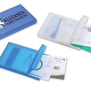 Porta carte & documenti
